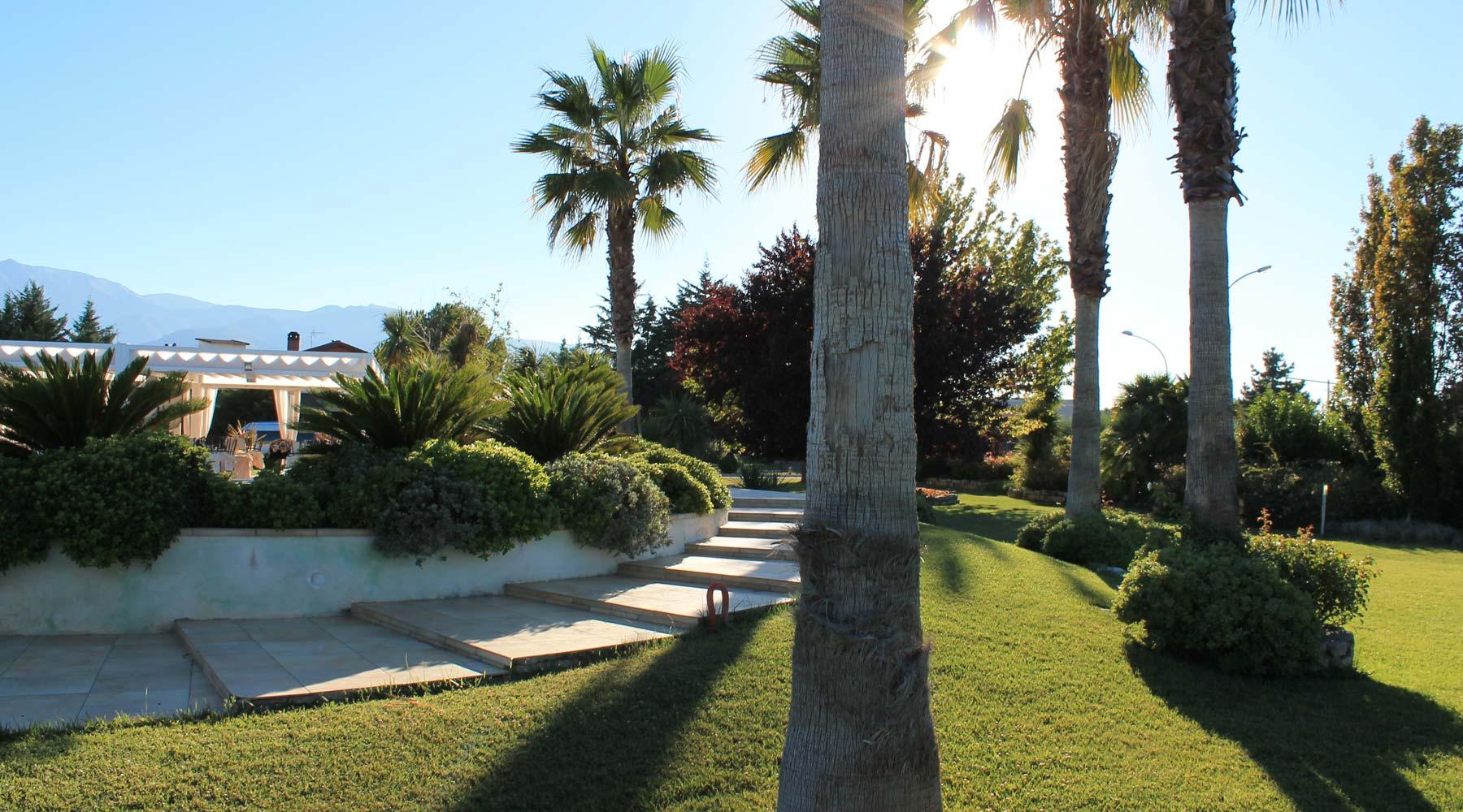 Hotel con piscina e ristorante a chieti in abruzzo - Hotel con piscina abruzzo ...
